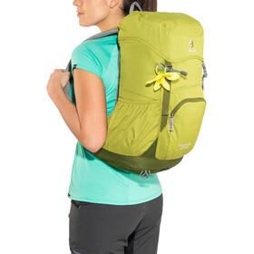 Deuter Zugspitze 22 SL Backpack Damen moss-pine